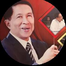 2nd Vice Chairman - Engr. Marcelino Mendoza-circle